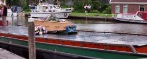 bootuitvaart